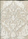 Marcia Wallpaper Hadrian Damask Cream 35506 By Holden Decor For Options